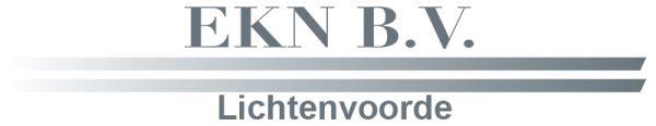 logo van EKN Accountancy & Fiscale dienstverlening