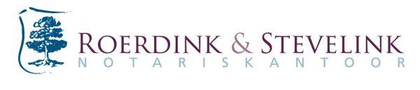 logo van Notariskantoor Roerdink & Stevelink