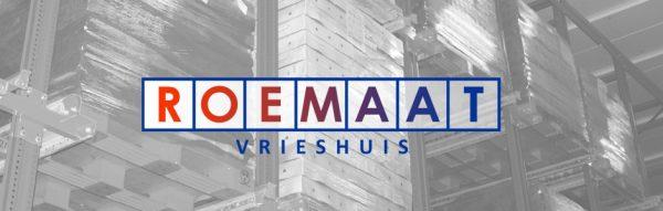 logo van Roemaat Koel- en Vrieshuizen B.V.