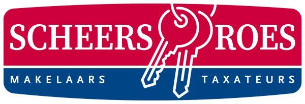 logo van Scheers & Roes Makelaars