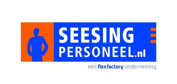 logo van Seesing Personeel