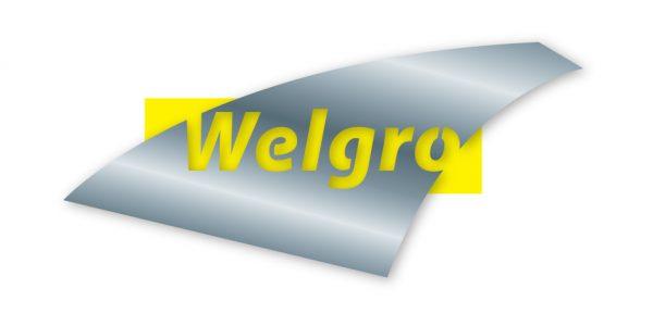 logo van Welgro B.V.