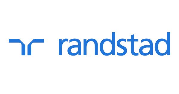 logo van Randstad Uitzendbureau
