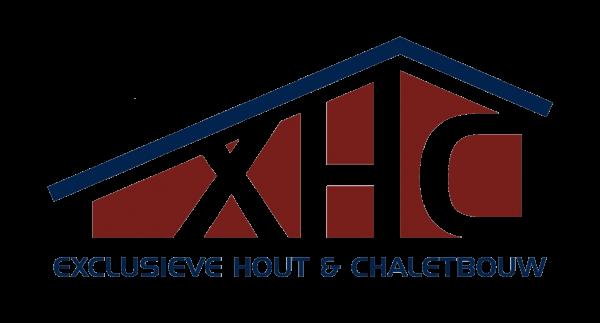 logo van XHC: Exclusiviteit in Chaletbouw