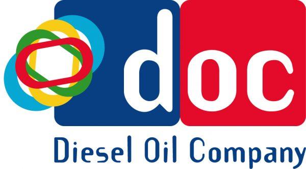 Logo van doc bv