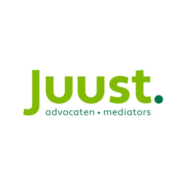 logo van Juust Advocaten & Mediators