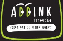 Logo van Addink media
