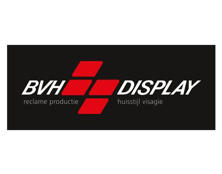 logo van B.V.H. Display