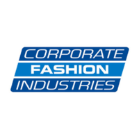 logo van Corporate Fashion Industries b.v.