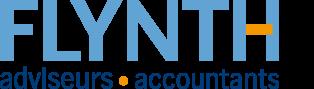 logo van Flynth adviseurs en accountants: Ondernemen inspireert