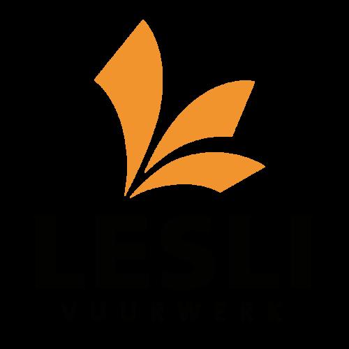 logo van Lesli Vuurwerk