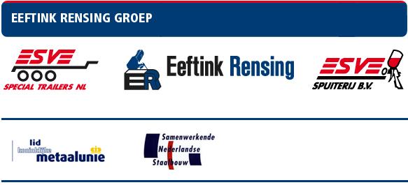 logo van Eeftink-Rensing Groep BV