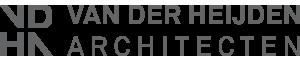 logo van Van der Heijden Architecten
