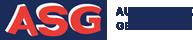 logo van ASG