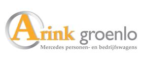 logo van Automobielbedrijven H. Arink B.V.