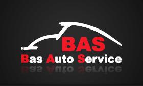 logo van Bas Auto Service