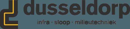 logo van Dusseldorp Infra, Sloop en Milieutechniek B.V.