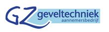 logo van GZ Geveltechniek Aannemersbedrijf