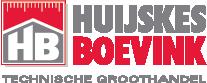 logo van Huijskes-Boevink