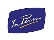 logo van In Person Lichtenvoorde en Doetinchem