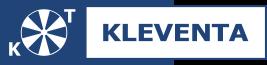 logo van Kleventa