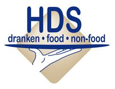 logo van Horeca Discount Service B.V.