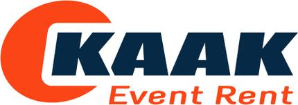 logo van Kaak Event Rent Groenlo