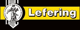 logo van Schildersbedrijf Lefering BV