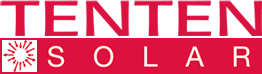 logo van Tenten Solar