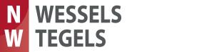 Logo van Wessels Tegels & Sanitair