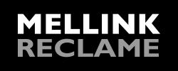Logo van Mellink Reclame