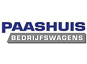 logo van Paashuis Bedrijfswagens