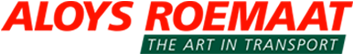 logo van Aloys Roemaat Transport