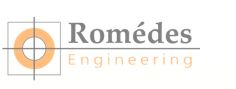 logo van Romédes Engineering en Specials