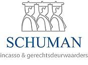 logo van Schuman Incasso & Gerechtsdeurwaarders