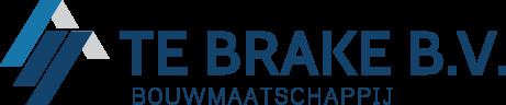 logo van Te Brake B.V. Bouwmaatschappij