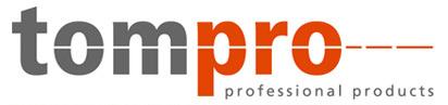 logo van Tompro Professional Products B.V.